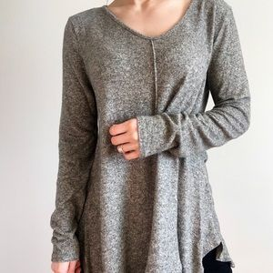 Soft Surroundings Long Sleeved Super Soft Top